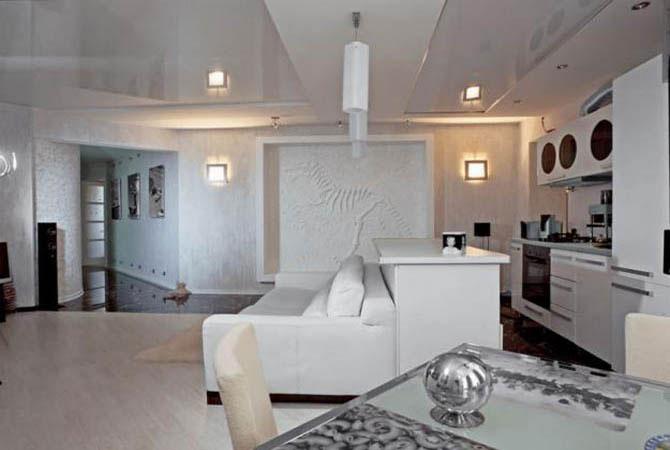 последние тенденции в дизайне интерьера ванных комнат
