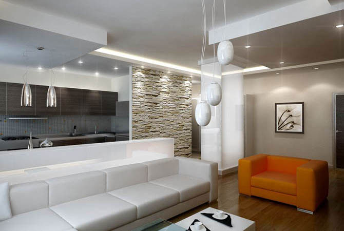ремонт офисов квартир и помещений