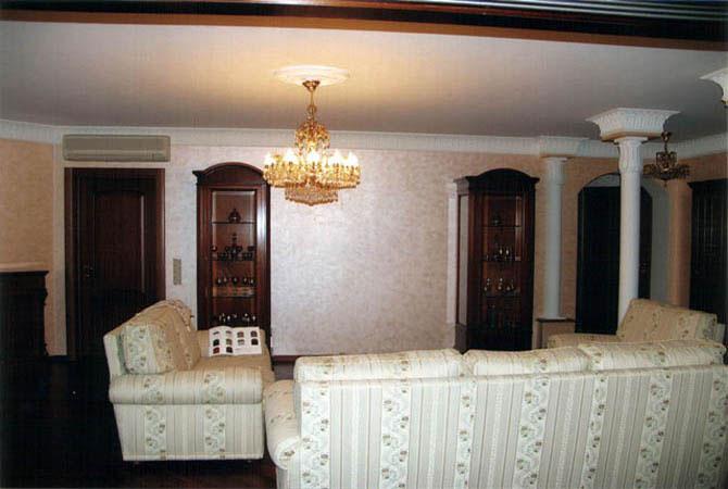 красивые двух комнатные квартиры дизайн фото