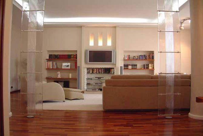 фото интерьера домов 100 кв