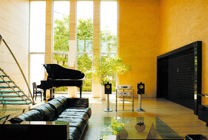 готовые интерьеры дизайны квартир