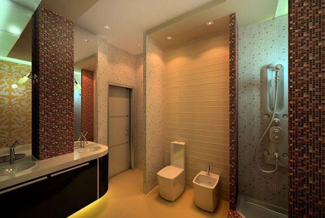 планировка и дизайн комнат