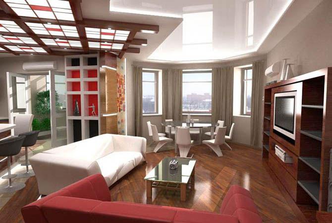 ремонт квартир внутренние работы