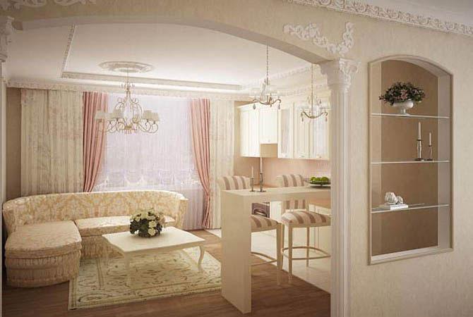 отделка ремонт квартир москва евроремонт