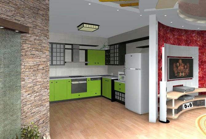 программа дизайн проектирование квартир