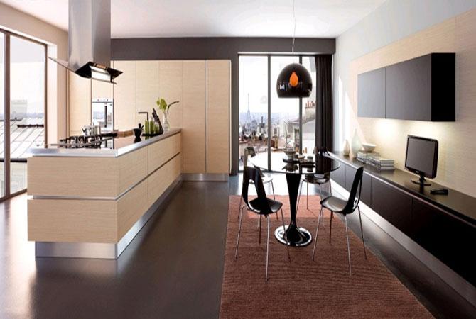 планиповка и дизайн квартир