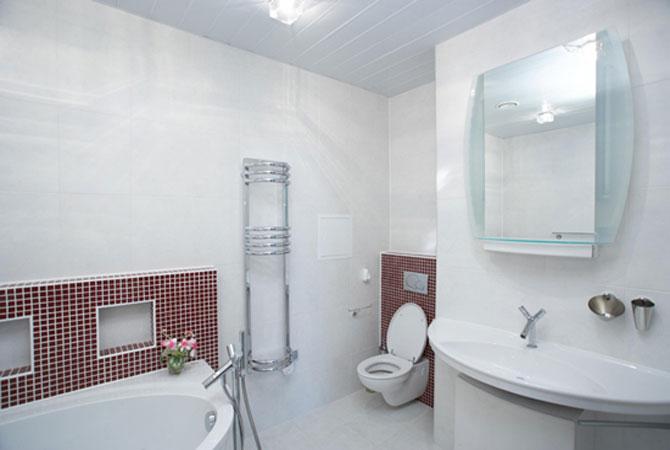 посли ремонт ваных комнат с фото