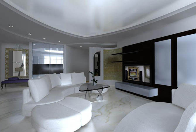 рассчитать стоимость косметического ремонта квартиры