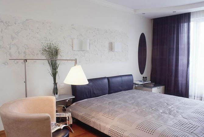 перепланировка 3 комнатных квартир копэ