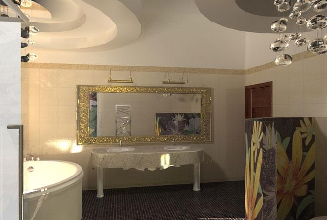 дизайн в квартире для домов 504 серии