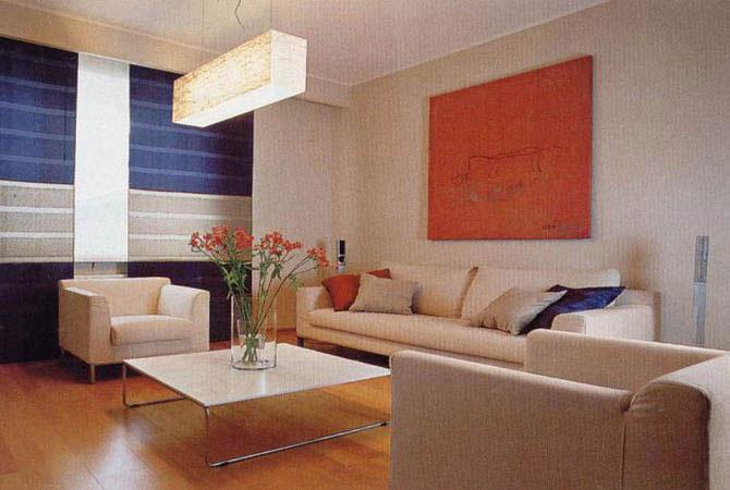 дизайн украшения квартир к новому году