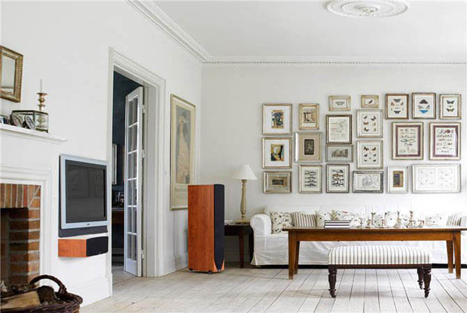 дизайн квартиры в типовом панельном доме