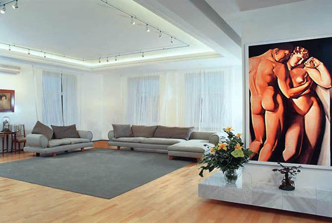 интерьер двухкомнатной квартиры оренбург