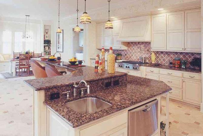 отделка на кухне ремонт квартиры 48