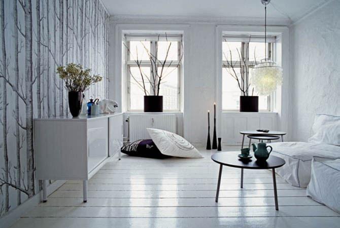 дизайн интерьер балкон комната фото