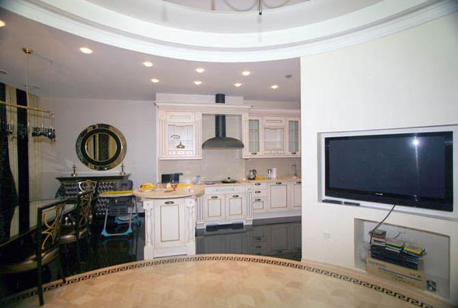 фото интерьер квартир с электрическими каминами