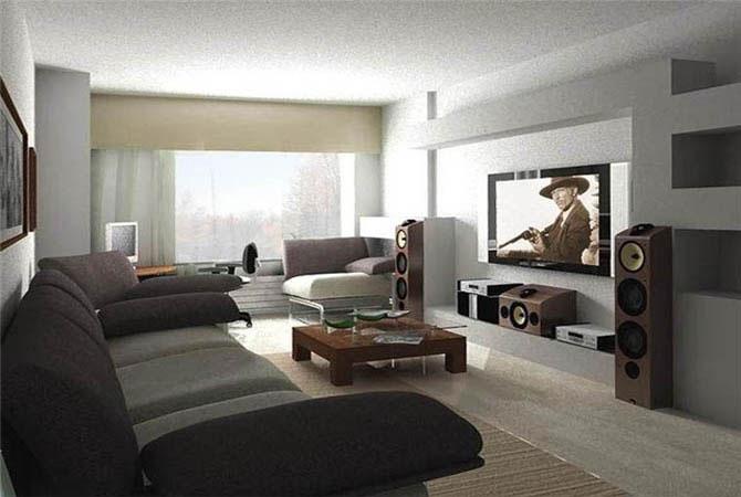 ремонт гостинных малогабаритных квартир