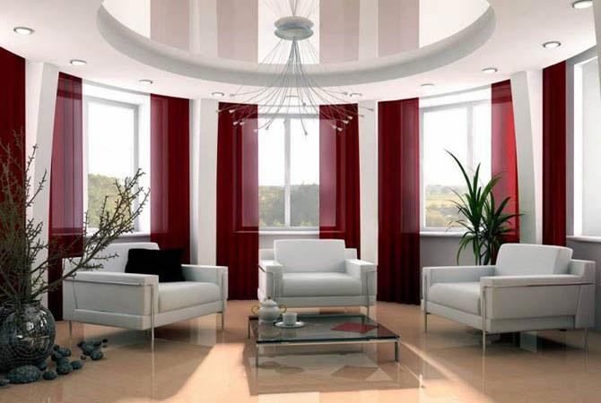 дизайн типовой двухкомнатныой квартиры