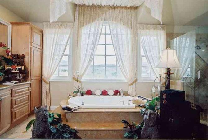 ванная комната ремонт и дизайн