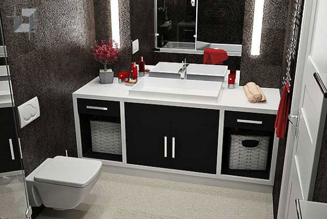 фото дизайн интерьера квартир и дома