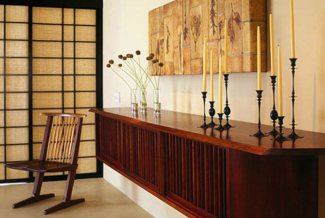 дизайн комнаты в деревенском стиле