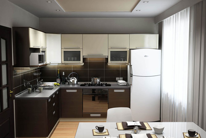 дизайн комнаты в сиреневых тонах