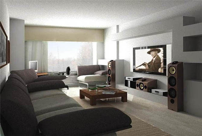 фотогаллерея дизайн проект квартир