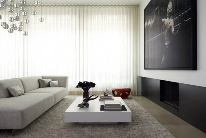 дизайн квартир и кухни