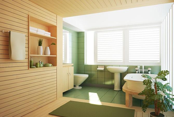 отделка ванных комнат с фотографиями