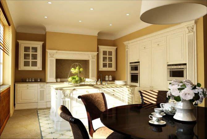 перепланировка совмещение кухни и комнаты