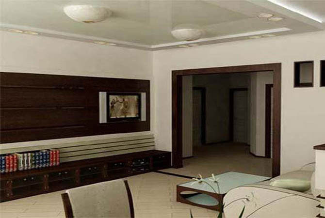 черный белый цвет дизайн комнаты