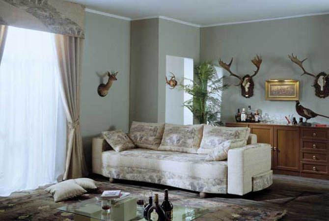 дизайн 1-комнатной квартиры мужчины квартиры