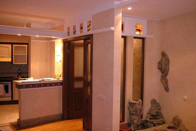 фото интерьера гостиной комнаты