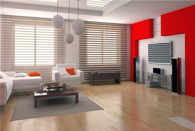 самые красиые дизайны квартир