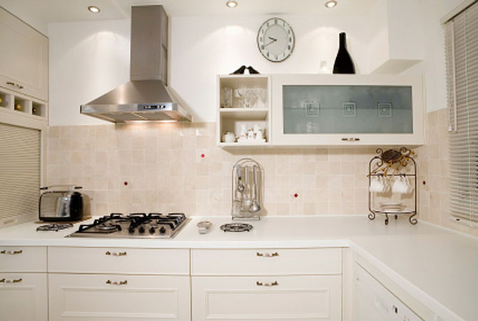 арабский стиль дизайн квартиры