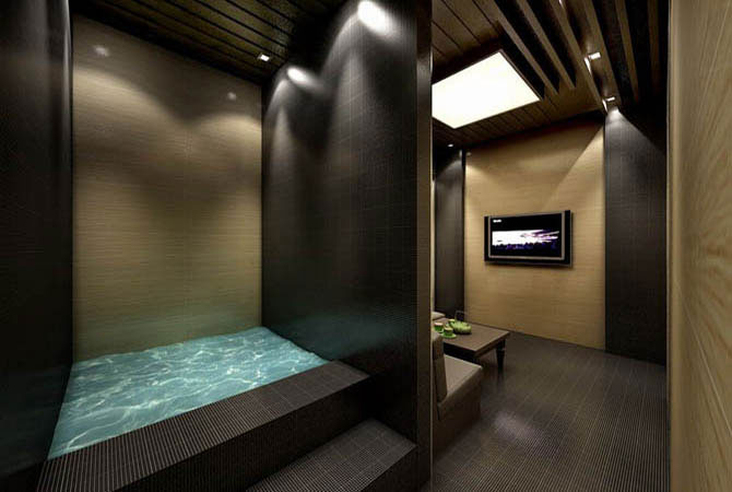 проекты дизайн интерьеров 2-х комнатных квартир