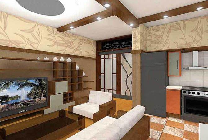журнал дизайн интерьера квартир