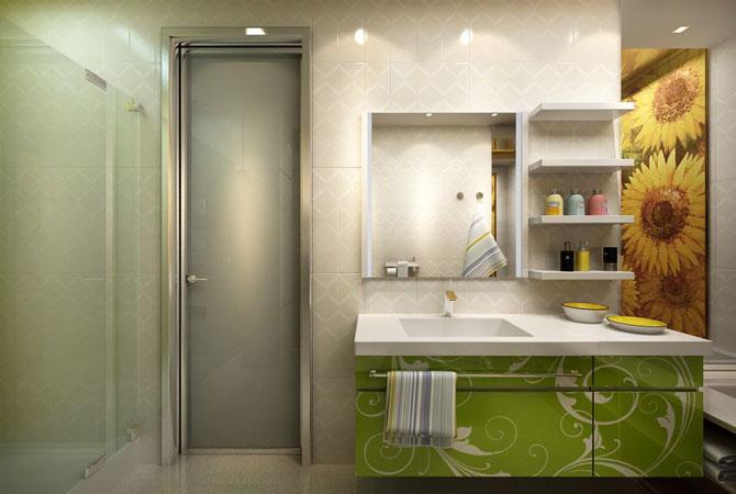дизайн кухни в обычной квартире