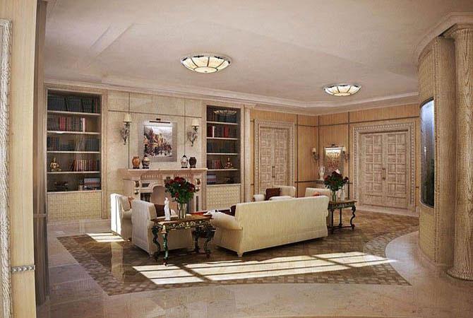 дизайн однокомнатной квартиры площадью 42 кв м