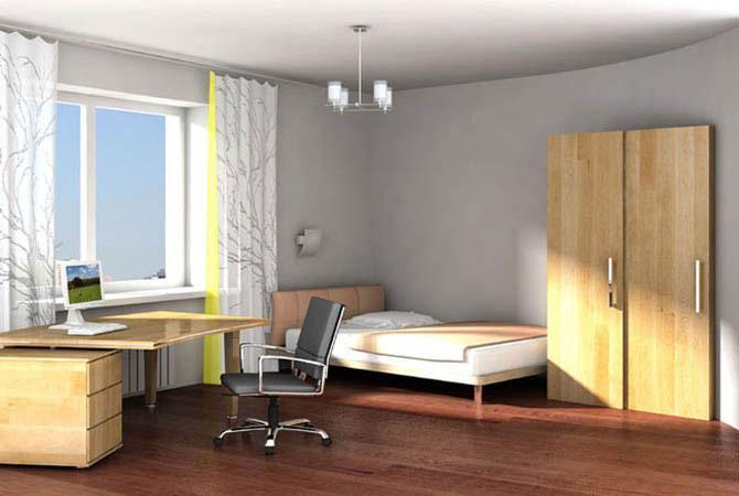 перепланировка 3 комн квартиры дом 447 серии