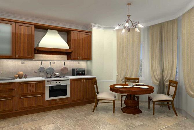 идеи дизайна двух-комнатных квартир домов п-44к