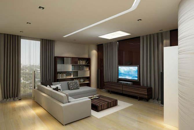 дизайн 1-комнатной квартиры 40 кв м