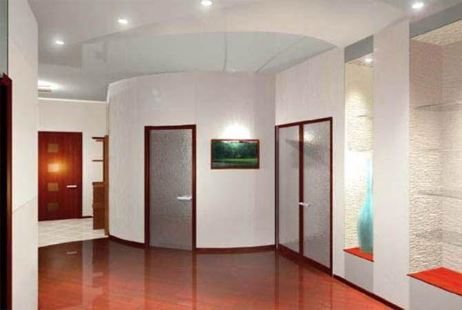 скачать дизайн 2х комнатной квартиры