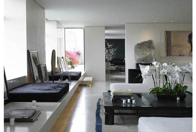 примеры интерьеров для дома в морском стиле