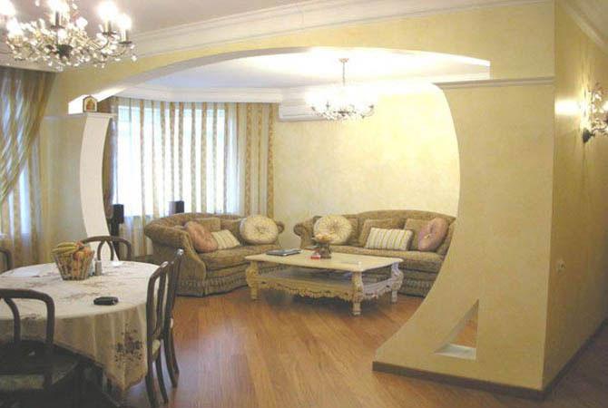 краснодар отделка квартир под ключ