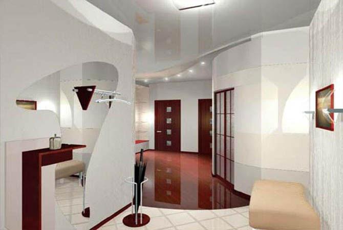 ремонт квартиры дизайн малогабаритная трехкомнатная панельный дом
