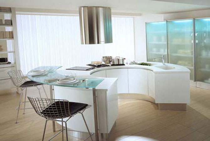 образцы дизайна интерьера квартир и домов
