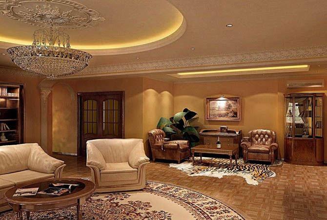 идеи дизайна квартиры натуральным бамбуком