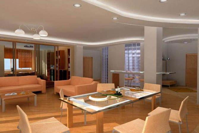 проект и дизайн квартиры скачать