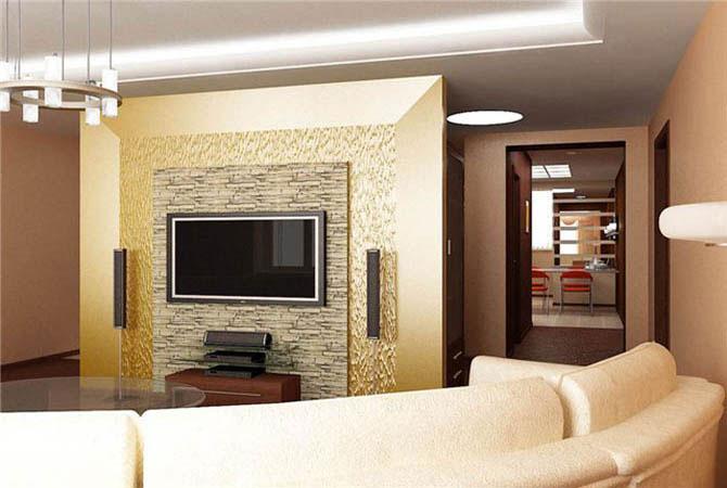 дизайн в квартирах с фото однокомнатная